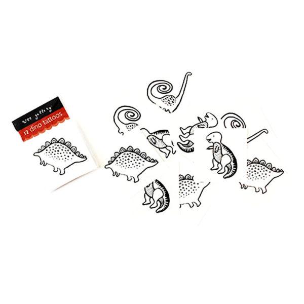 wee gallery tatouages éphémères Wee Gallerywee-gallery-tatoo-dino2