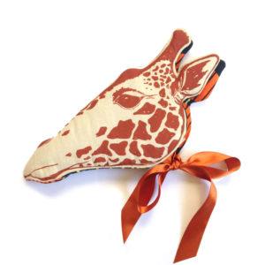 girafe - création animalesque