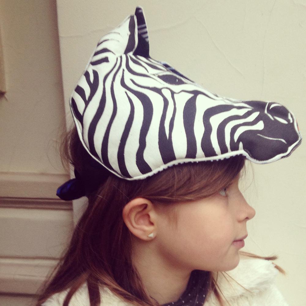 zebre - création animalesque