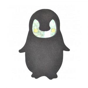 miroir pingouin - création April Eleven