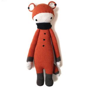 Fibi le renard - Les Folies Douces