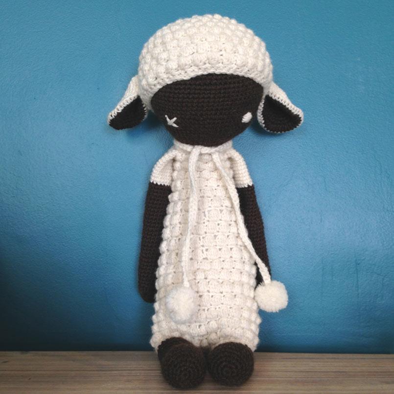 les-folies-douces-lupo l'agneau - lalylala