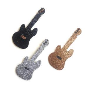 Obi Obi-barette-guitares