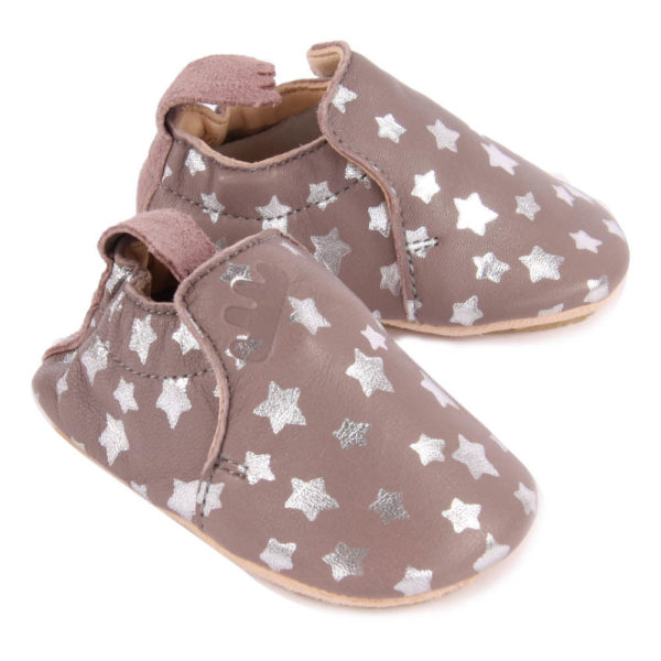 Chaussons Easy peasy blumoo nuit étoiles