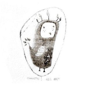 atelier C6L - Chouette