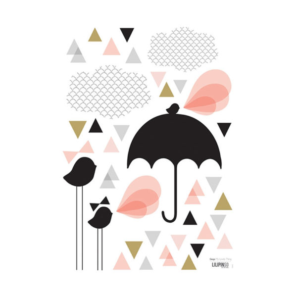 lilipinso-sticker-pluie