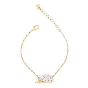 Grizzly - cheri - bracelet hérisson