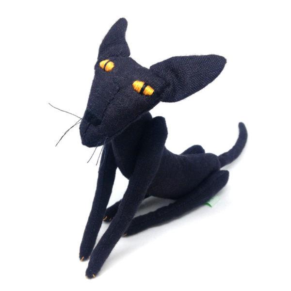 adatine chat noir