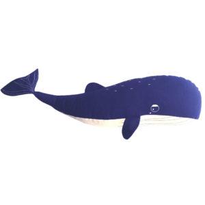 Talpa Thing - grosse baleine bleue