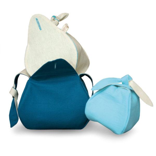 Brindi - bulbo turquoise