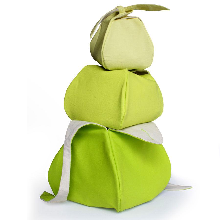 Brindi - bulbo vert