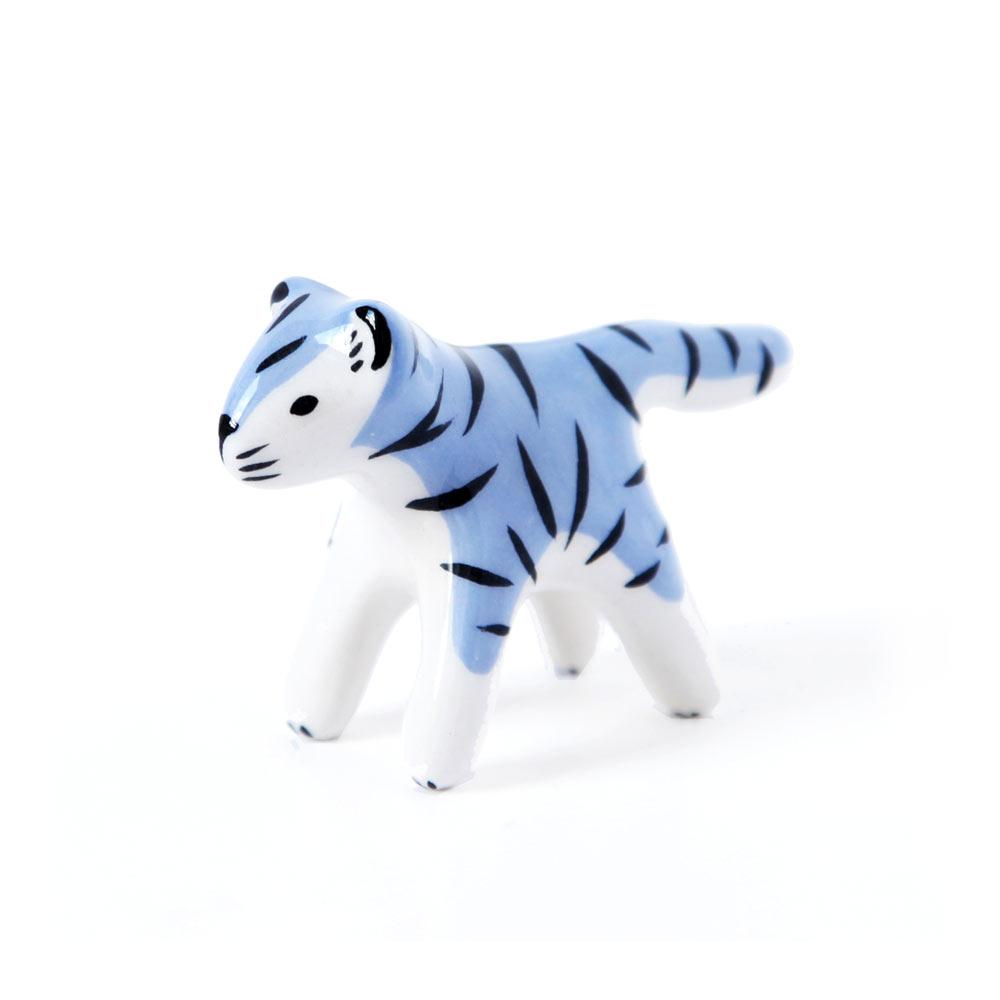 Mini tigre bleu - Dodo Toucan