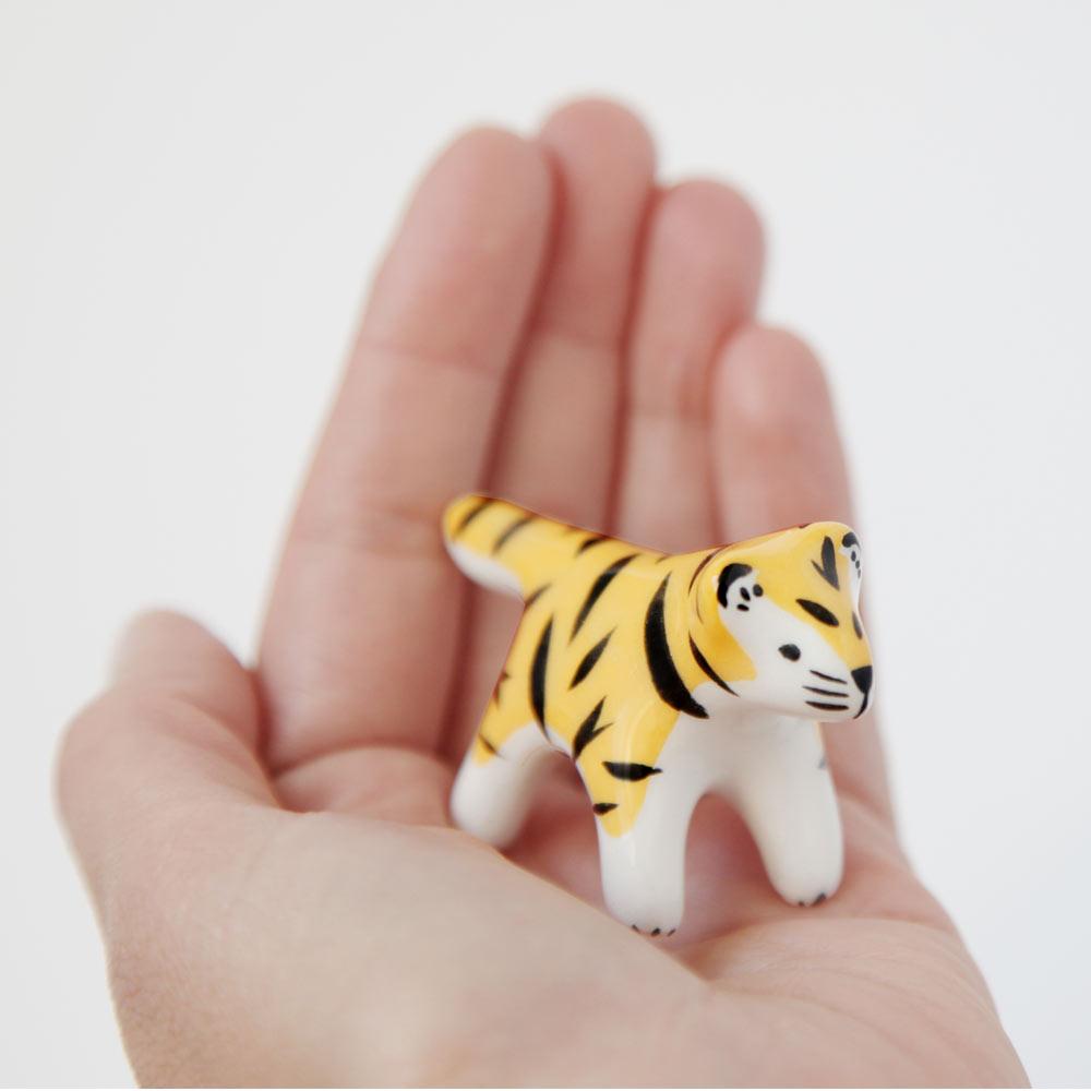 Mini tigres - Dodo Toucan