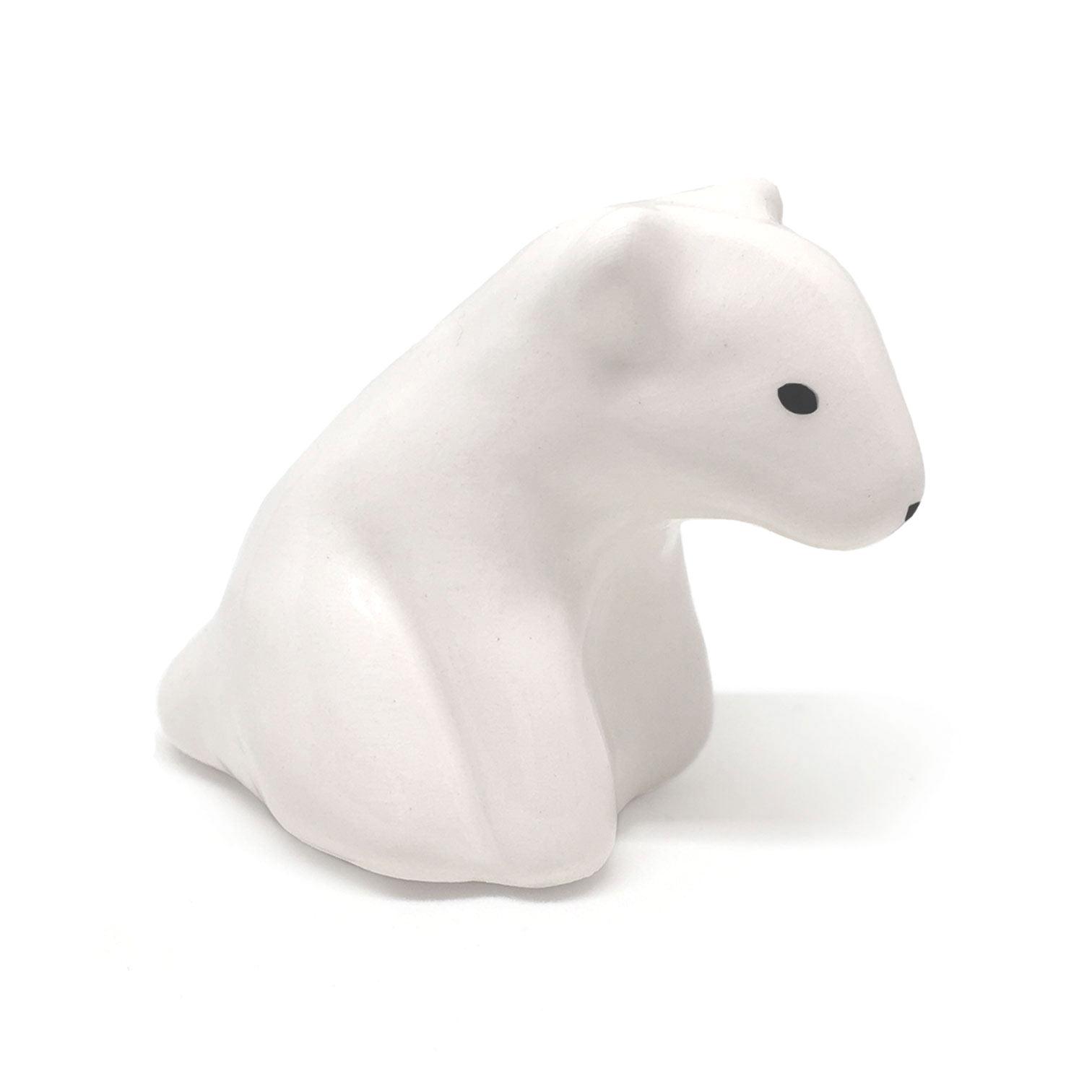 Dodo Toucan - ours blanc