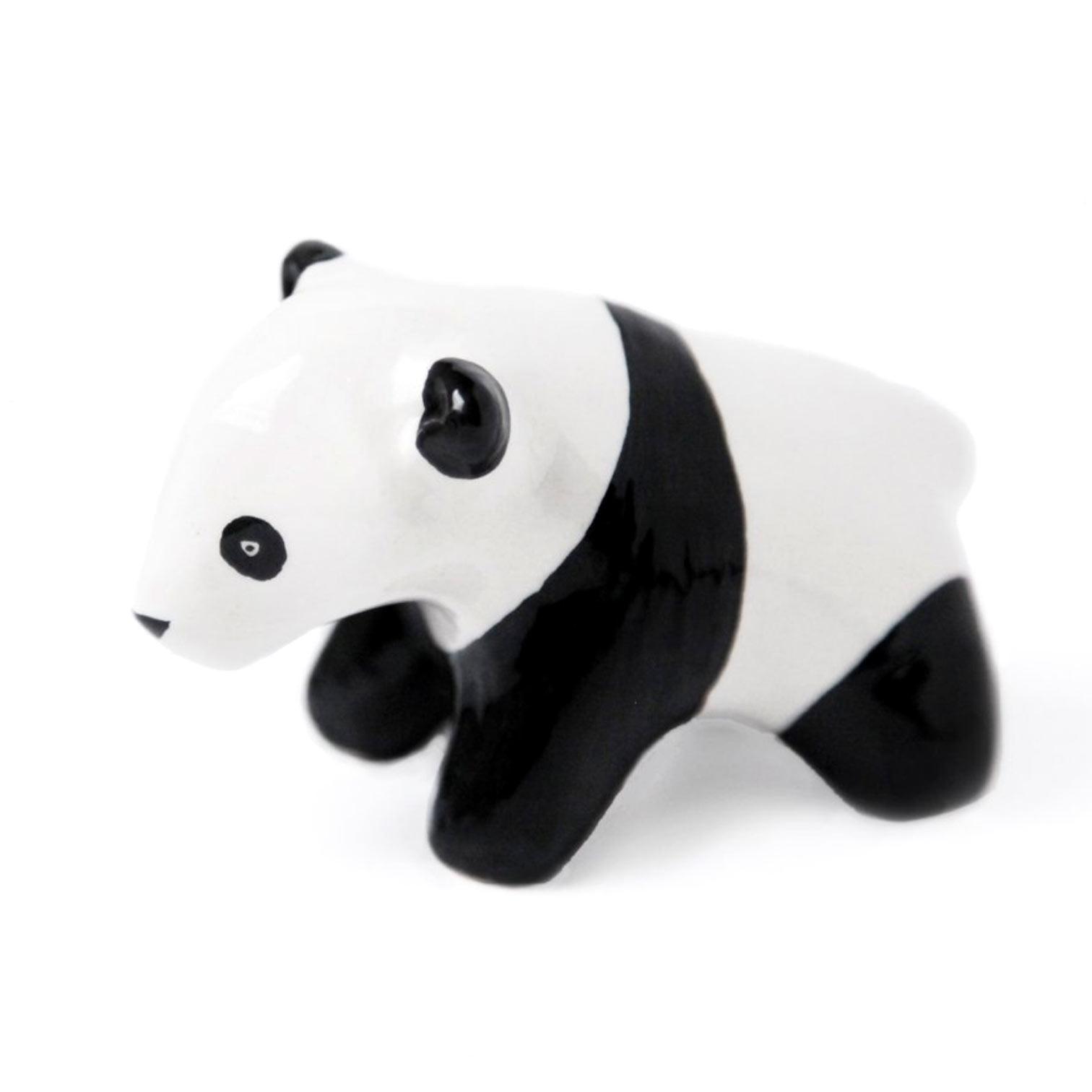 Dodo Toucan - panda