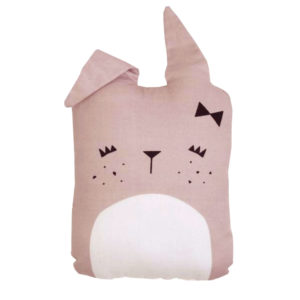 fabelab - coussin - lapin