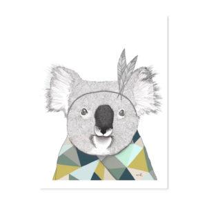 Minimel - koala