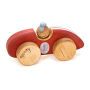 friendlytoys - voiture en bois