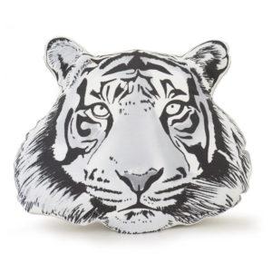 Minimel - coussin tigre