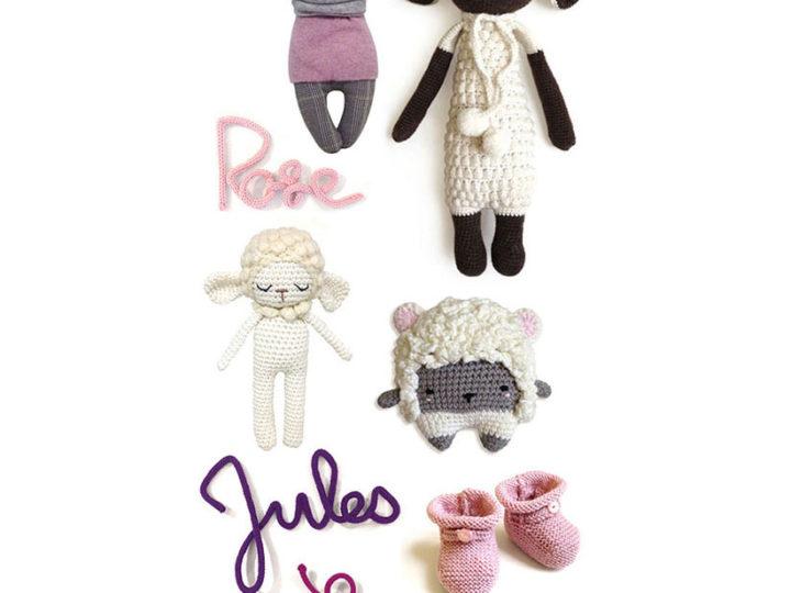 Notre sélection laine