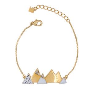 Grizzly cheri - bracelet - Au sommet