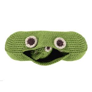 Myum- petits pois en crochet