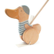 friendlytoys - canard en bois