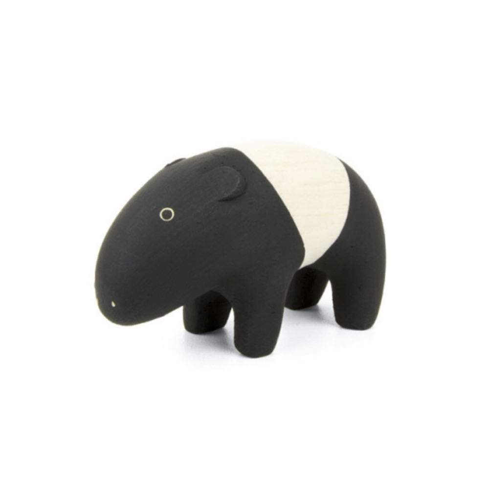 T-lab- tapir en bois