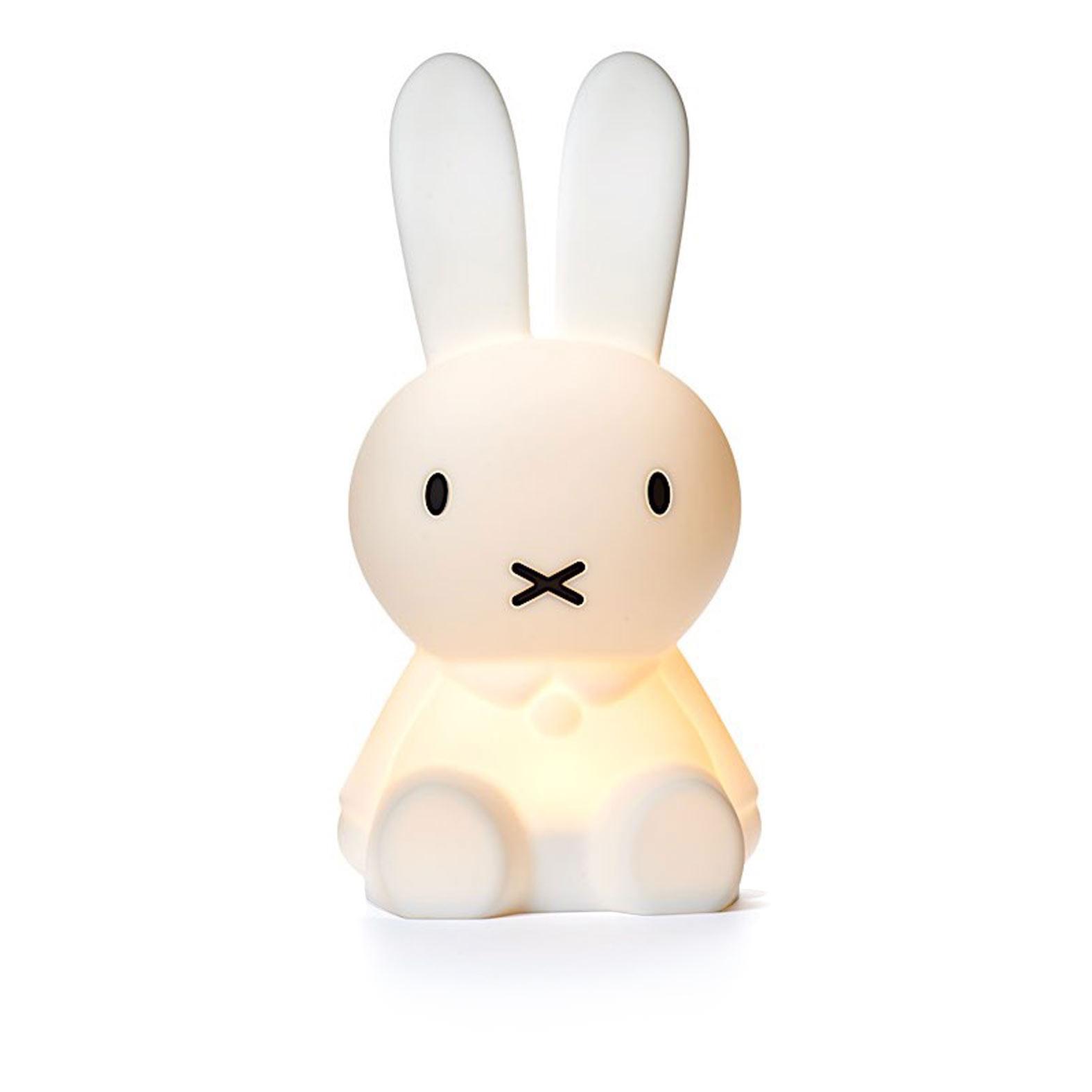 Lampe veilleuse Miffy