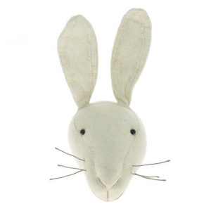Fiona Walker trophée lapin