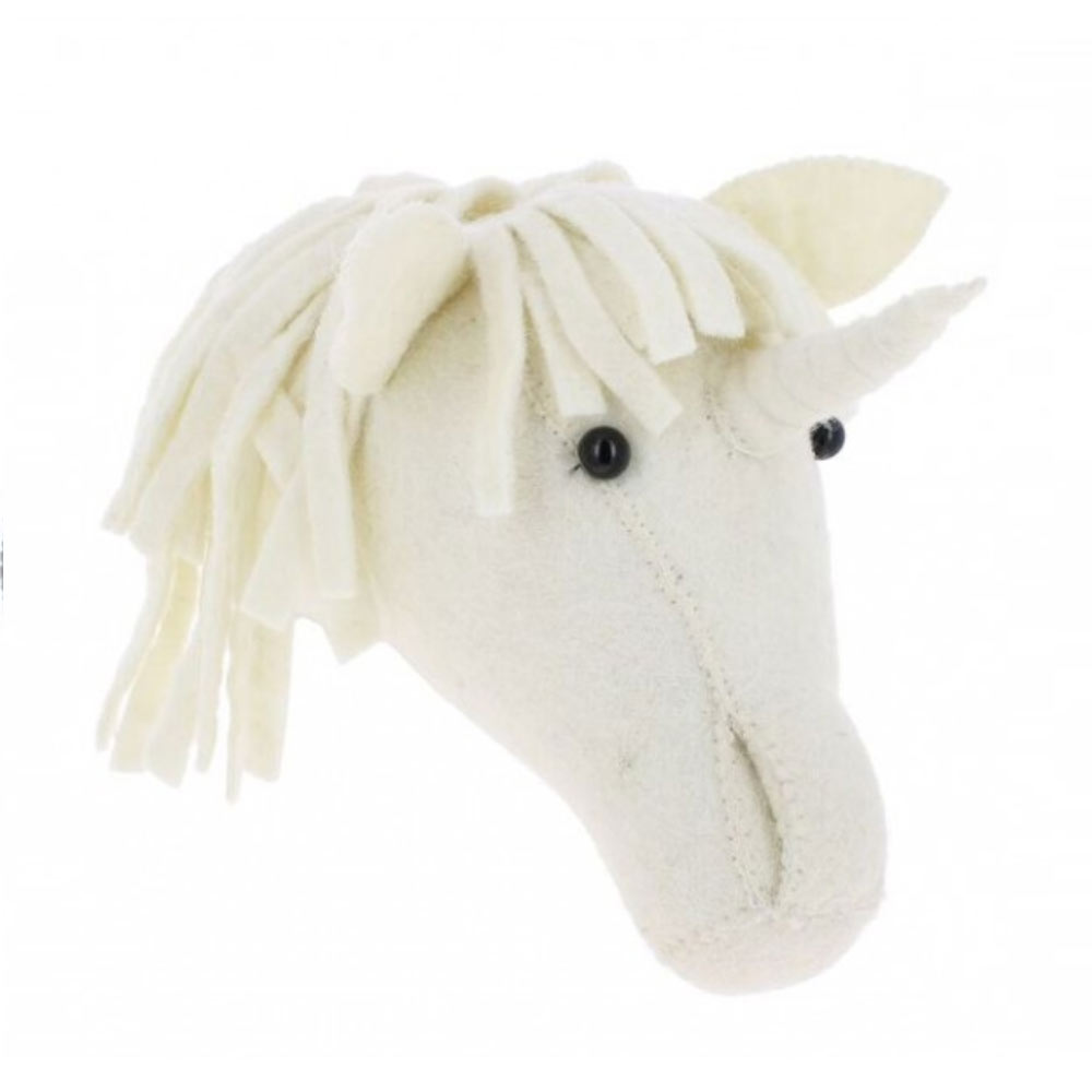 Fiona Walker trophée licorne