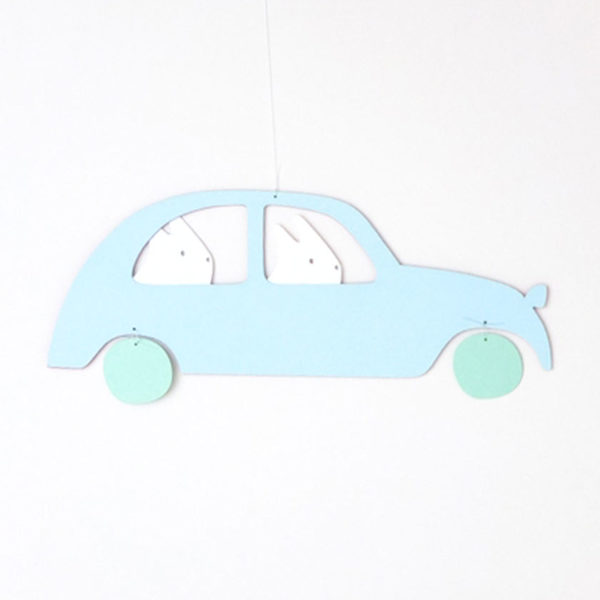 Tricot by tricot -voiture