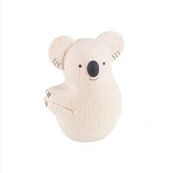 T lab - koala
