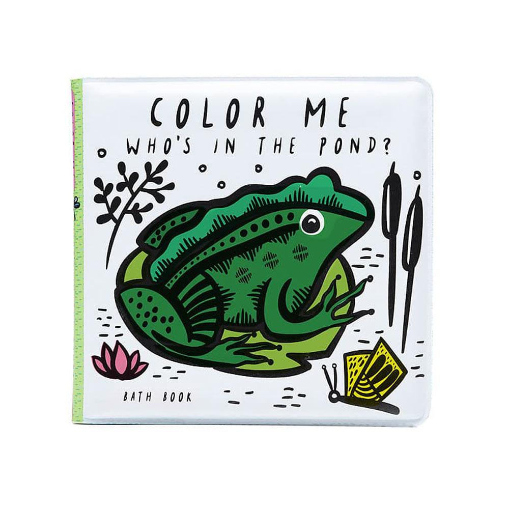 Wee Gallery - livre de bain