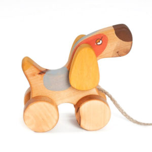 Friendlytoy chien rigolo