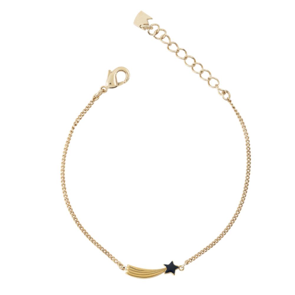 bracelet étoile filante - Grizzly cheri