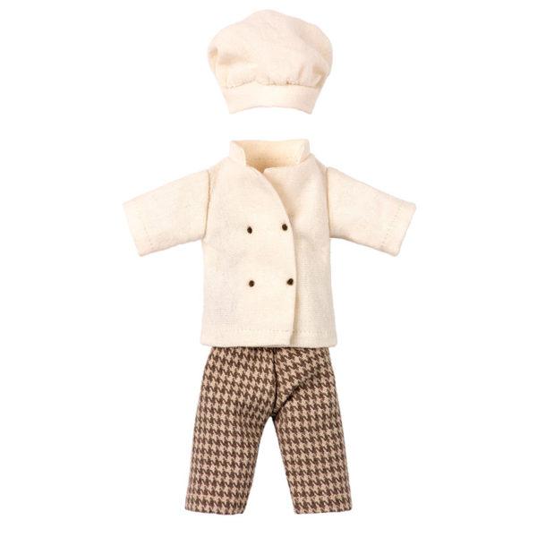 Maileg-clothes-cuisinier