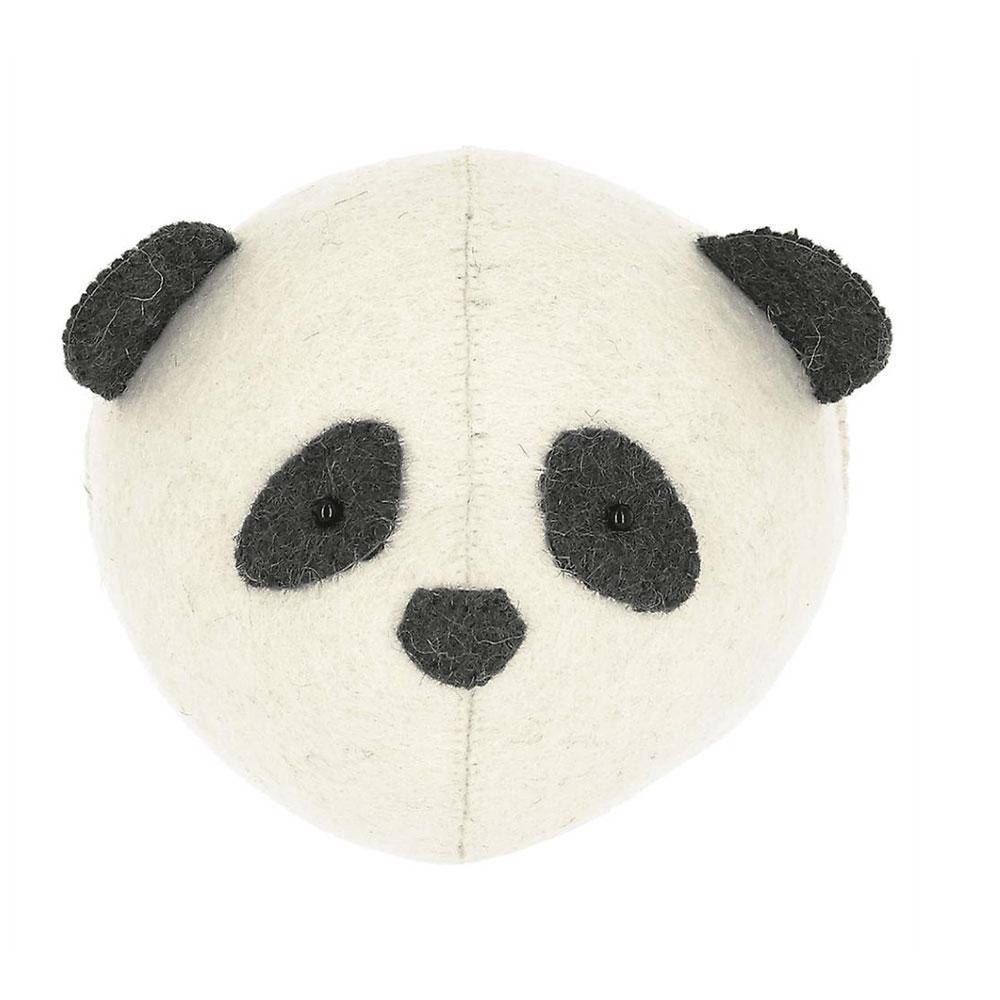 trophée panda Fiona Walker