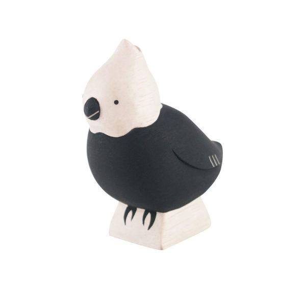 T-lab-perroquet